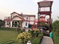 Noida Farmhouse