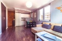 Rent like home - Apartament Nowogrodzka 78
