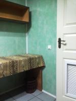 Gnezdo Mira Hostel