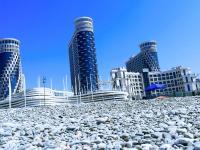 Sea Towers Apartments Manuk