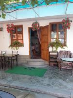 Guest house at Krymskaya
