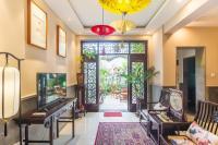 Yipu Garden Gusujian Apartment