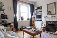 Bright and Spacious 2-Bed Flat in Battersea Park