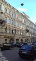 Apartment na Voznesenskom 30
