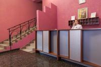 Отель Регина Баумана