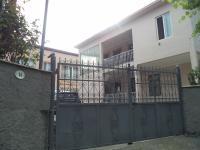 Maiko's House