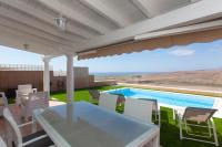 Suite Golf Caleta Marisa