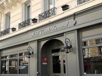 Hotel Claude Bernard Saint-Germain
