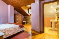 Apartamentos Blanca Senda del Oso