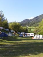 Gold Camping Seeboden