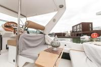 Glamping Experience Forum Boat