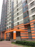 Apartments in Pulkovo