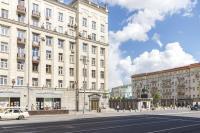 Moscow4Rent Apartments Tverskaya - Moscow