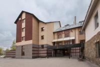 Отель Регина Малые Клыки