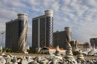 Apartment Sea Towers