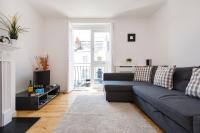 FG Apartment - Chelsea, Limerston Street