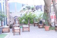 HBM International Hotel