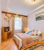 Апартаменты Делюкс в Перово