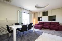 Diagonal Luxury Apartment Barcelona