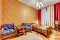 Апартаменты Longo на Жуковского 18