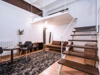 Soho Gracia Apartment