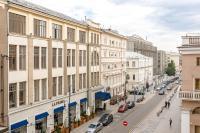 Daily Rooms Apartment at Bolshaya Dmitrovka