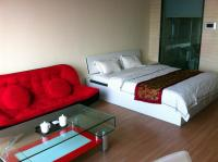Yicheng VILI International Apartment