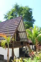 Brown Bean's House