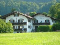 Gästehaus Meran