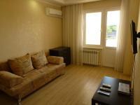 Apartment Chernomorskaya 61/ Turgeneva 43