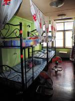 Funky COW Party Hostel