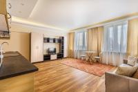 Dream House Studio Novy Arbat