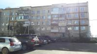 Apartment Tuyaara
