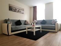Triplex Apartment