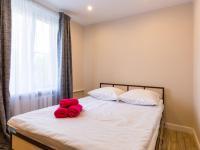 Apartment on Krasnya Presnya 8