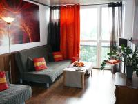 TopOne Apartments