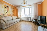 Apartment Nice Krasnaya Presnya 23