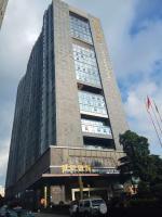 Dou Lan Ya Zu Capsule Apartment Guangzhou East Railway Station Branch