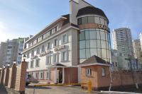 Гостиничный комплекс «Бозок»