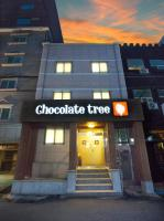 Chocolate Tree Sinchon