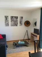 Appartement avec piscine & terrasse