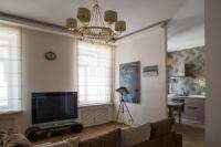 Daily Rooms Apartment 200 meters to Bolshoy Theatre