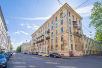 Apartment on Mihaylova 10А