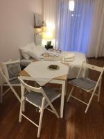 White Hause Apartment