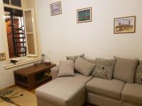 Loft-apartment in central Baku