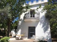 Finestrelles House