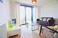 London City Airport Apartment