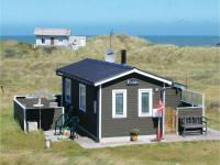 Holiday home Kystrenden