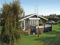 Holiday home Knorken