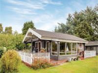 Two-Bedroom Holiday Home in Hals